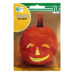 Calabaza halloween 5Grs.