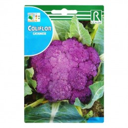 Coliflor catanese 3Grs.