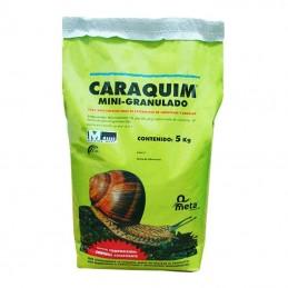 Caraquim 5KG - Insecticida...