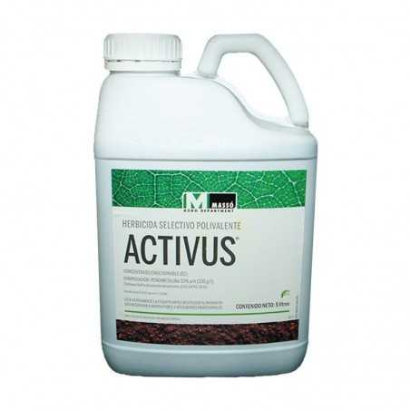 Activus 5L - Herbicida pendimetalina