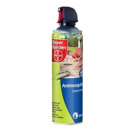 Antimosquitos Exteriores 500ml insecticida