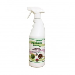 Jabon Potasico 750ML Spray