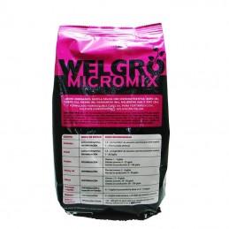 Welgro Micromix 1KG - Abono