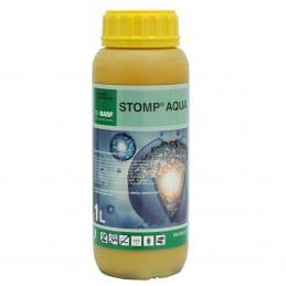 Stomp Aqua 1L - Herbicida