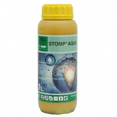Omega 33 1L - Herbicida Pendimetalina