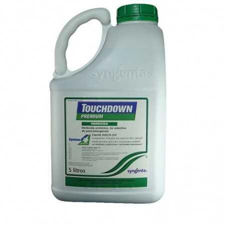 Touchdown 5L - Herbicida sistémico