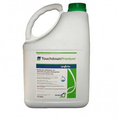 Touchdown 10L - Herbicida sistémico
