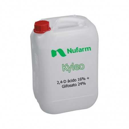 Kyleo 20L - Herbicida Glifosato y 2,4-D