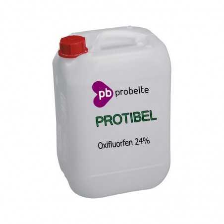 Protibel 20L - Herbicida Oxifluorfen