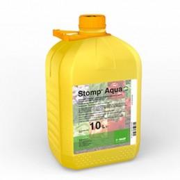 Stomp Aqua 10L - Herbicida
