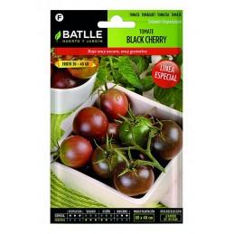 Tomate Black Cherry 0,3 Grs.