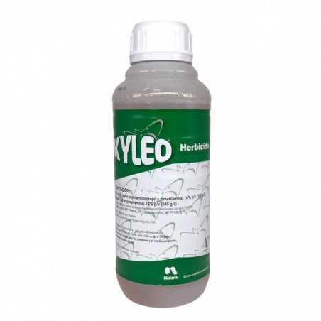Kyleo 1L - Herbicida Glifosato y 2,4-D
