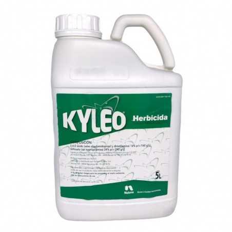 Kyleo 5L - Herbicida Glifosato y 2,4-D