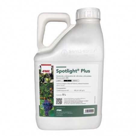 Spotlight Plus 5L - Herbicida Carfentrazona-etil