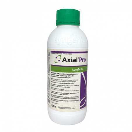 Axial Pro 1L - Herbicida Pinoxaden