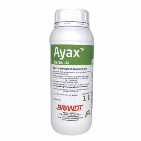 Ayax 1L - Herbicida MCPA