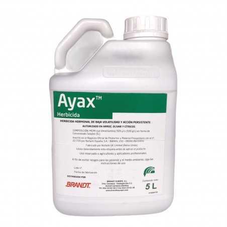 Ayax 5L - Herbicida MCPA