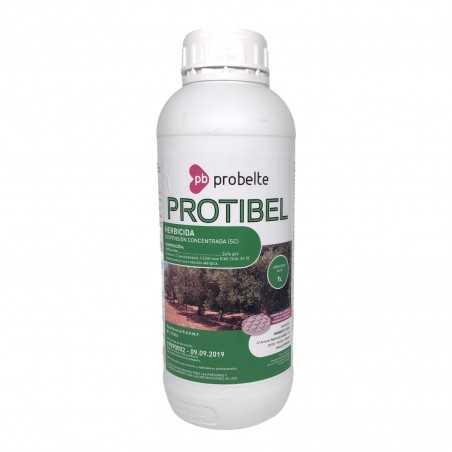Protibel 1L - Herbicida Oxifluorfen