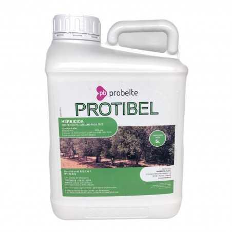 Protibel 5L - Herbicida Oxifluorfen