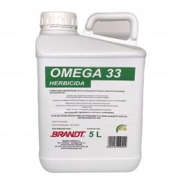 Omega 33 5L - Herbicida...