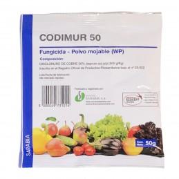 Codimur 50 - Fungicida Cobre