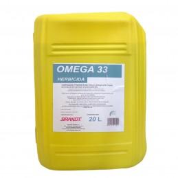 Omega 33 20L - Herbicida...