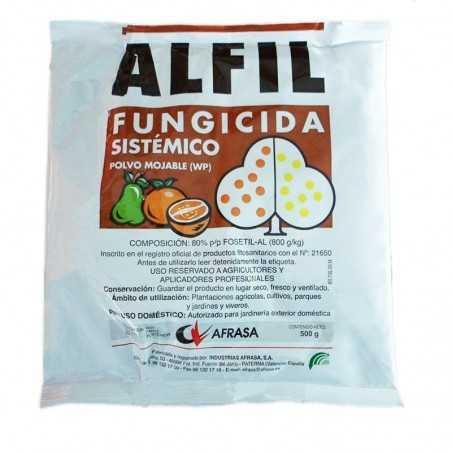 Alfil 500G - Fungicida
