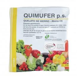 Quimufer 50 GR. - Quelato...