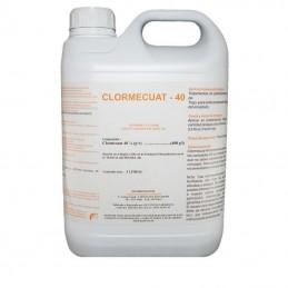 Clormecuat-40 5L -...