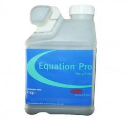 Equation Pro 2KG - Fungicida