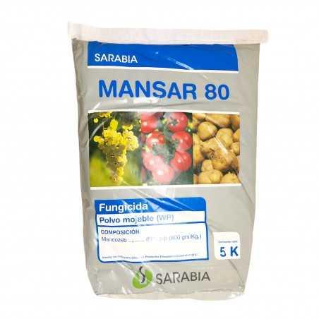 Guzan 5KG - Fungicida Mancozeb