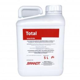 Total 5L insecticida...