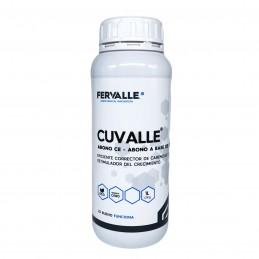 Cuvalle 1L - Cobre Orgánico