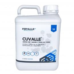 Cuvalle 5L - Cobre Orgánico