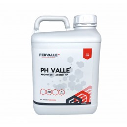 PH Valle 5L - Corrector PH