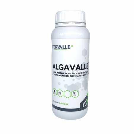 Algavalle 1L - Aminoácidos abono