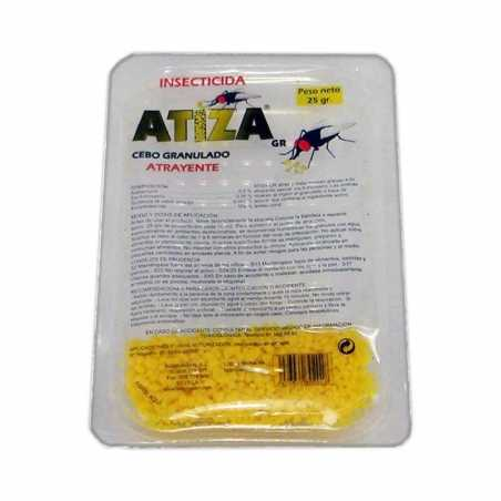 Atiza GR 25G - Insecticida moscas