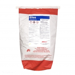 Elios 5 Kg - Metalaxil y...