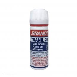 Tranil 20 15Ml - Fungicida...