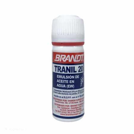 Tranil 20 15Ml - Fungicida Oídio Miclobutanil