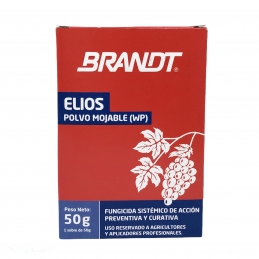 Elios 50 Grs - Antimildiu...
