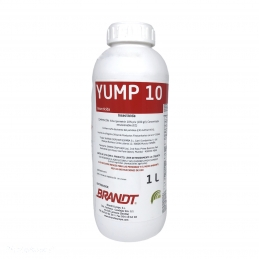 Yump 10 1L - Alfa Cipermetrin
