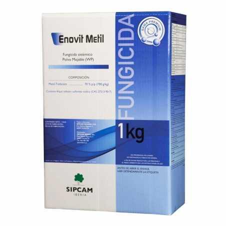 Enovit Metil 1KG - Fungicida sistémico
