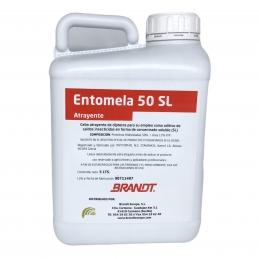 Entomela 50 5L - Proteínas...