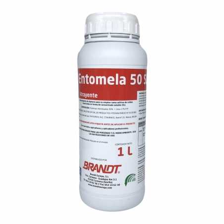 Entomela 50 1L - Proteína Hidrolizada