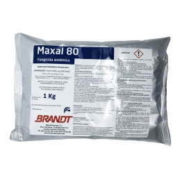 Maxal 80 1KG - Fungicida