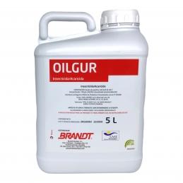 Oilgur 5L - Aceite Parafina