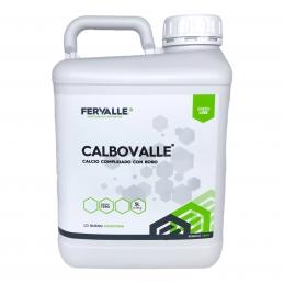 Calbovalle 5L - Calcio Boro