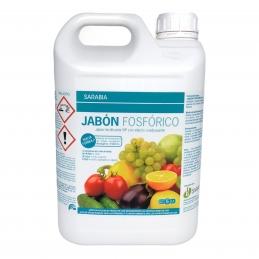 Jabón Fosfórico 5L