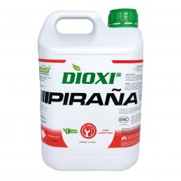 Dioxi Piraña 5L - Control...